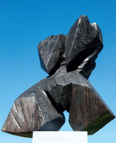 Tilmann-Röhner-Torso-30-x-40-cm-2012-Skulptur-Esche
